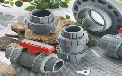 UPVC Pipe And Fittings